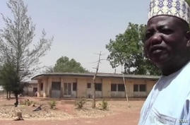 Nigeria Election Refugees Face New Ballot Without Homes