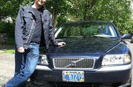 Americans Try Renting Their Car to Strangers