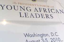 African Youth Leaders Leave US with New Hope