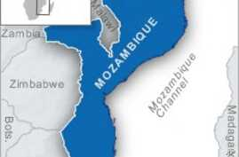 Massive Gas Fields Discovered Off Mozambique