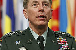NATO Commander Expects More Taliban Attacks in Spring
