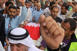 Bahrain Protests Continue; No End in Sight