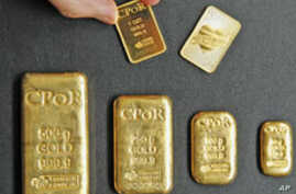 Gold Lining for France's Economic Clouds