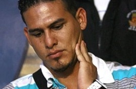 Venezuela Charges 8 Suspects in Ramos Kidnapping