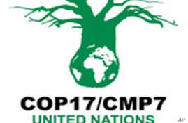 UN Climate Conference Set to Begin in South Africa