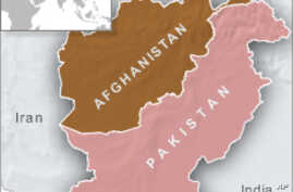 Pakistani Troops Kill 15 Militants in Gunbattle