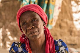 Falmata Abubakar is the mother Abubakar Shekau, the leader of the terrorist organization, Boko Haram. She granted her first media interview to VOA, saying she has not seen her son in 15 years.