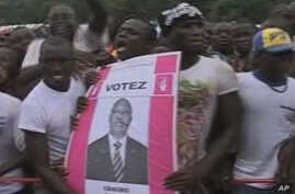 Ivory Coast Election Has Divided Country on Edge