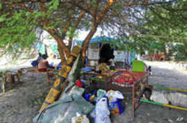 Nearly 1,800 South Sudanese Return From North