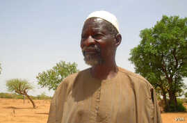 "Yacouba Sawadogo is known as ""the man who stopped the desert"" and a co-winner of the Right Livelihood Award."