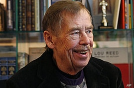 Vaclav Havel, Playwright and Former Czech President, Dead at 75
