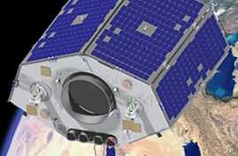 Nigeria Expects Flow of Information from New Satellites