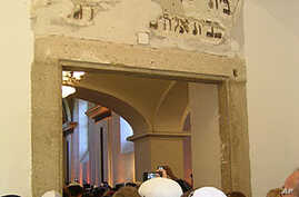 Budapest Reopens Oldest Synagogue Amid Concerns of Extremism