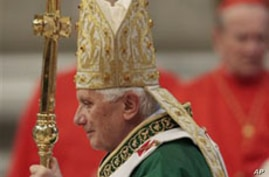 Pope Ends Synod on Middle East with Strong Call for Peace