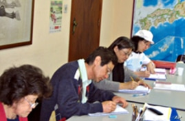 Laid Off Brazilian Migrant Workers Want to Return to Japan