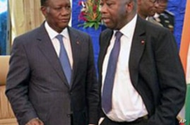 Ouattara Supporters Vow to Take Control of Ivory Coast State Broadcasting