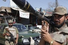 Wikileaks: Pakistani Military Taught to Dislike US