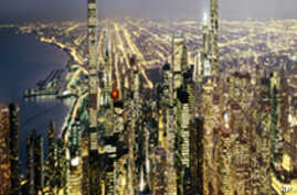 Social Scientists Rethink Role of City