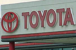 Decline in Toyota Sales Gives Rivals Boost