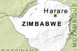 Motive of Zimbabwe Registrar General Challenged in Call for Voter Registrations