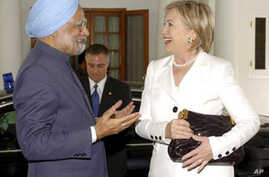 US, India Aim to Strengthen Ties During Obama Visit