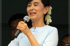 Aung San Suu Kyi 'Likely' to Run in Burma By-Election