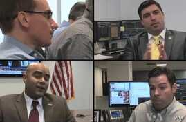 Financial Firm Trains US Vets for Wall Street Jobs