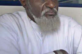 An influential moderate Muslim preacher, Mohamed Idris, 64, chairman of the Council of Imams and Preachers of Kenya, was shot dead by gunmen in Mombasa, Kenya, June 10, 2014.