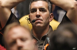 Analysts Give Differing Assessments of Market Plunge