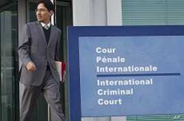Mexican Rights Activists Seek ICC Investigation of President, Others