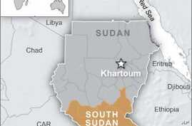 US Officials: No More Time to Waste for Referenda in Sudan