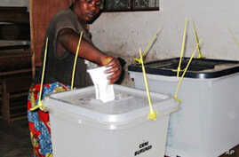 Burundi Votes in Opposition-Boycotted Election
