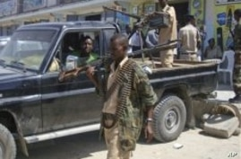 More Than 20 Killed in Northern Somalia Fighting