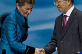 No Clear Consensus at International Climate Talks