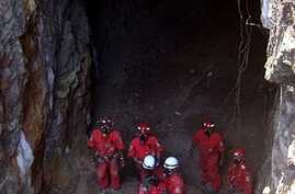 55 Bodies Dumped in Abandoned Mexican Silver Mine