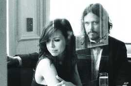 Duo Civil Wars Releases Debut Album