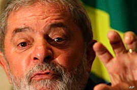 Brazil's Lula Completes First Round of Chemotherapy