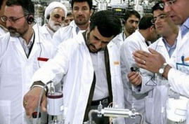Iran Denies Technical Problems Set Back Nuclear Efforts