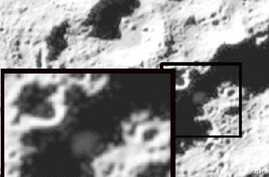 NASA Searches for Water on Moon