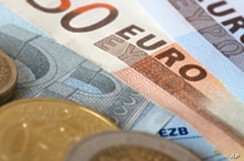 Financial Crisis Roiled Euro Zone in 2010