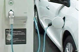 Electric Cars Lead New Models in 2011