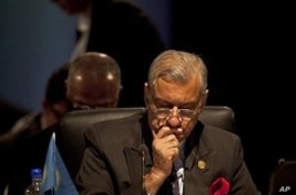 Australia Warns Commonwealth Could Slide Into Irrelevance