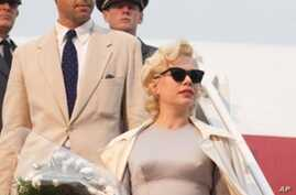 'My Week with Marilyn' Captures Icon's Volatility