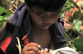 Indonesian Documentary Highlights Tribes Fighting Developers and Conservationists
