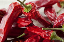 Chili peppers could pave the way for a new class of painkillers.