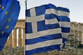 Greek Party Leaders Move Closer to Deal on More Spending Cuts