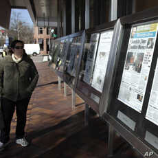 Survey Shows Americans Still Rely on Newspapers