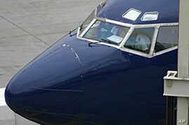 US Black Pilots Say They Continue to Face Discrimination