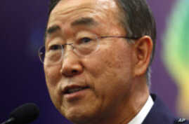 UN Supports Burma's Selection to Chair ASEAN
