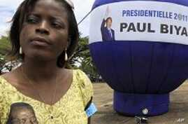 Cameroon's Polls:  Praised by International Observers; Con